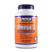 OMEGA 3 - 200 Softgels de Now Foods