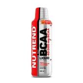 BCAA LIQUID 1000ml - NUTREND
