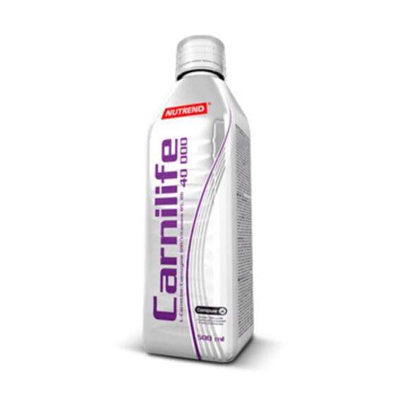 Carnilife 40000 - 500 ml da Nutrend