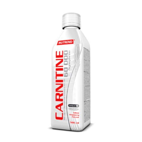Carnitin 60000 + Synephrine 500ml de Nutrend
