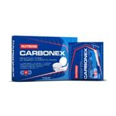 CARBONEX 12 Comp - (Enduro Drive) - NUTREND