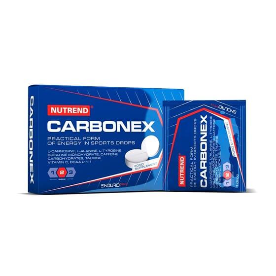 Carbonex 12 Comp da Nutrend Enduro Drive