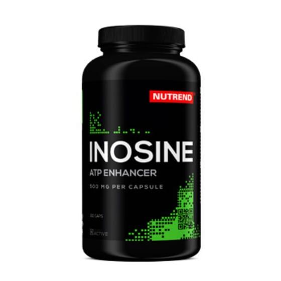 Inosine 100 Caps de Nutrend