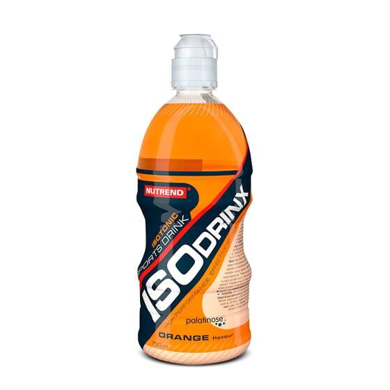 ISODRINX Isotonic Sport Drink 750ml - (Enduro Drive) - NUTREND