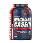MICELLAR CASEIN 2250 g - NUTREND