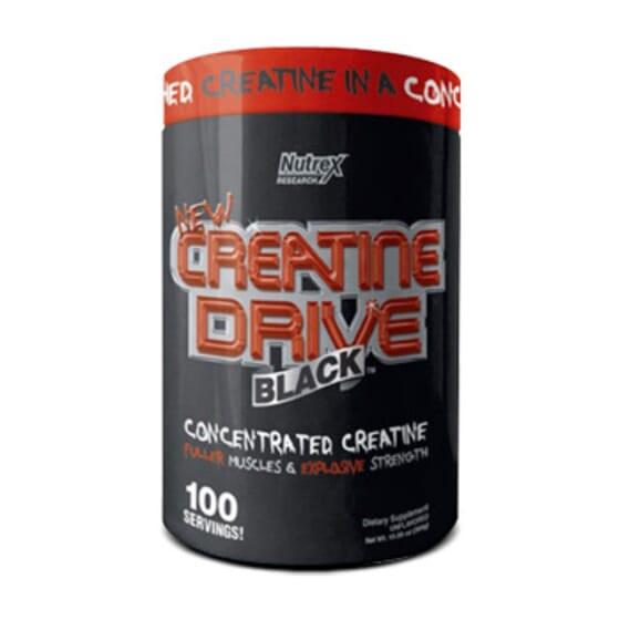Creatine Drive Black 300g da Nutrex