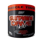 Glutamine Drive Black 150g da Nutrex