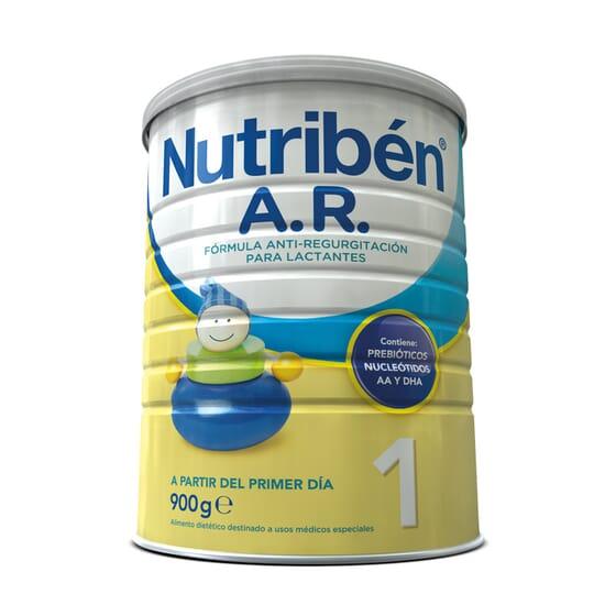 A.R. 1 - 800g da Nutribén