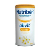 INFUSIONES ALIVIT NATURE 200g - NUTRIBEN