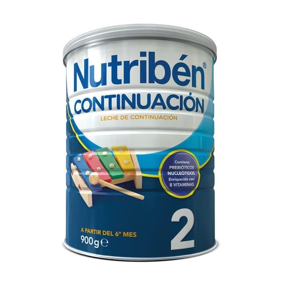 CONTINUACION 2 - 400g - NUTRIBEN