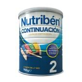 Continuação 2 - 800g da Nutribén