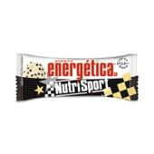 BARRITA ENERGETICA 44g - NUTRISPORT