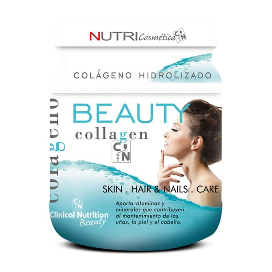 Beauty Collagen 390g da NutriSport