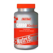 CARBO BLOCKER 60 Comprimés - NUTRISPORT