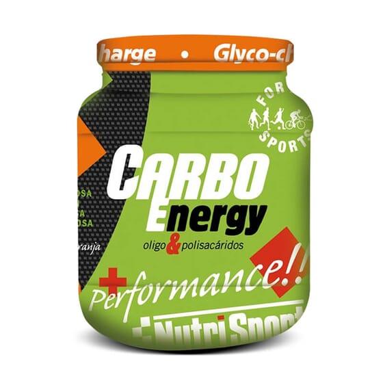 CARBO ENERGY 1000g - NUTRISPORT