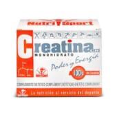 CRÉATINE 20 x 10 g - NUTRISPORT