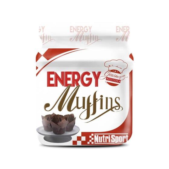 Energy Muffins 560g de Nutrisport