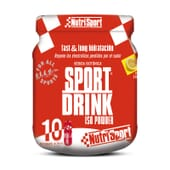 Sport Drink Iso Powder 560g da NutriSport