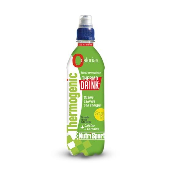 Thermo Drink 500 ml da NutriSport