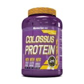 COLOSSUS PROTEIN (Platinum Pro) 1 Kg - NUTRYTEC