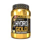 HYDROGOLD PROFFESSIONAL (Xtrem Gold Series) 900g - NUTRYTEC