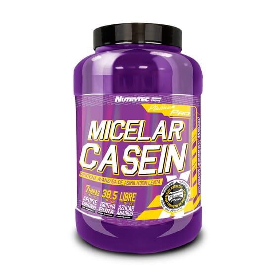 MICELAR CASEIN (Platinum Pro) 1 Kg - NUTRYTEC
