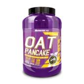 OAT PANCAKE (Platinum Pro) 2 Kg - NUTRYTEC