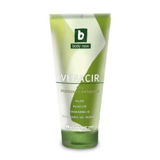 VENACIR GEL 200 ml - NUTRYTEC