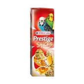 Prestige Sticks Para Periquitos Com Mel 2 x 30g da Versele Laga