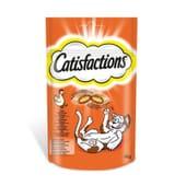 Snack De Frango Para Gatos 60g da Catisfactions
