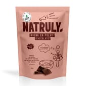 NATURAL AVOINE EN POUDRE CHOCOLAT 1000 g Natural Athlete