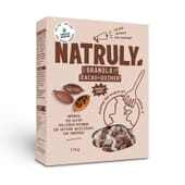 NATURAL GRANOLA DE CACAO, COCO Y QUINOA 325g de Natural Athlete