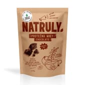 NATURAL PROTEÍNA WHEY CHOCOLATE 350g de Natural Athlete