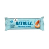 NATURAL BAR ALMENDRA Y ANACARDO 24 Barritas de 40g de Natural Athlete