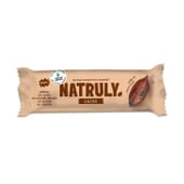 NATURAL BAR CACAO 24 Barritas de 40g de Natural Athlete