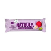 NATURAL BAR REMOLACHA Y PISTACHO 24 Barritas de 40g de Natural Athlete