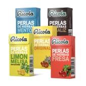 PERLAS DE HIERBAS 25g de Ricola