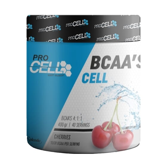 Bcaas Cell 400g de Procell