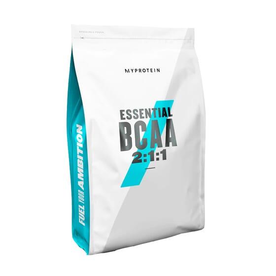 BCAA - NEUTRO 250g de Myprotein