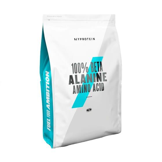 BETA-ALANINA 100% 250g de Myprotein.