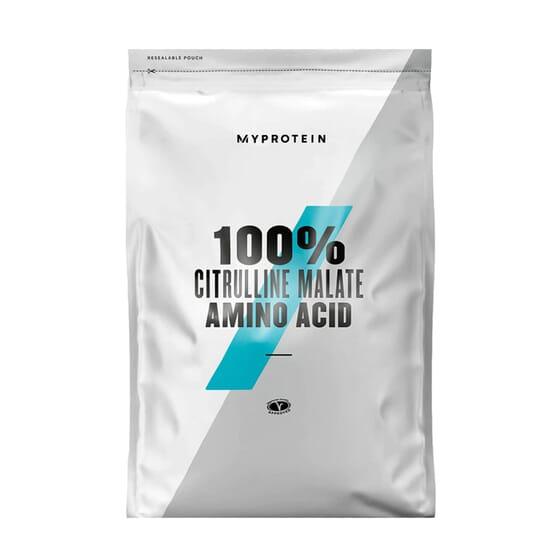 100% Citrulline Malate 250g de Myprotein