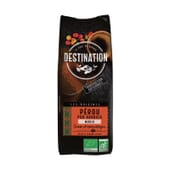Café Moído Perú 100% Arábica Bio 250g da Destination