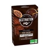 Cacao en Poudre 100 % Pur Bio 100g de Destination