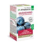 ARKOGÉLULES MYRTILLES 40 Caps de Arkopharma