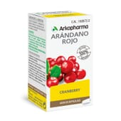 ARKOCÁPSULAS CRANBERRY 45 Caps da Arkopharma