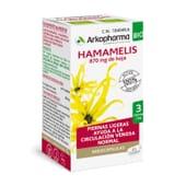 ARKOCÁPSULAS HAMAMELIS 45 Caps de Arkopharma