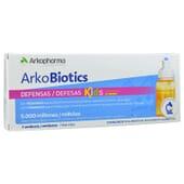 Arkobiotics Defensas Kids 7 Unidosis de Arkopharma