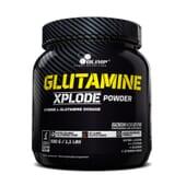 GLUTAMINE XPLODE POWDER 500 g - OLIMP SPORT NUTRITION