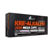 Kre-Alkalyn 2500 - 120 Caps da Olimp