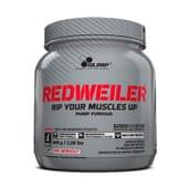 REDWEILER 480 g - OLIMP SPORT NUTRITION